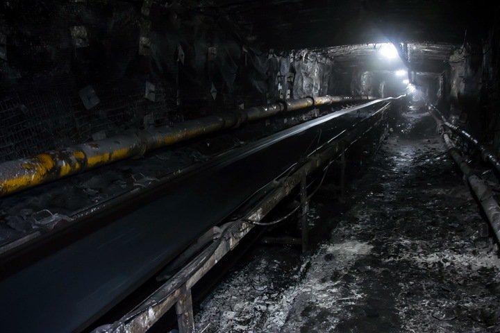 Рабочий погиб при выбросе метана на шахте в Кузбассе во время Всероссийского съезда угольщиков