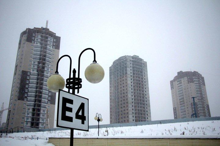 Мэрия Новосибирска уверена в сохранении спроса на жилье