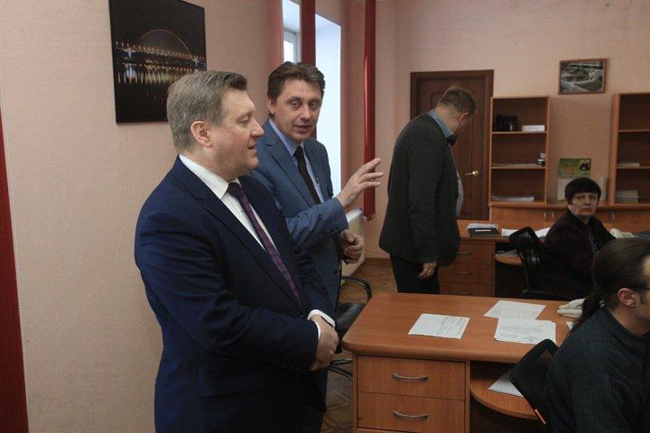 Мэрия Новосибирска намерена охватить весь город единой транспортной системой