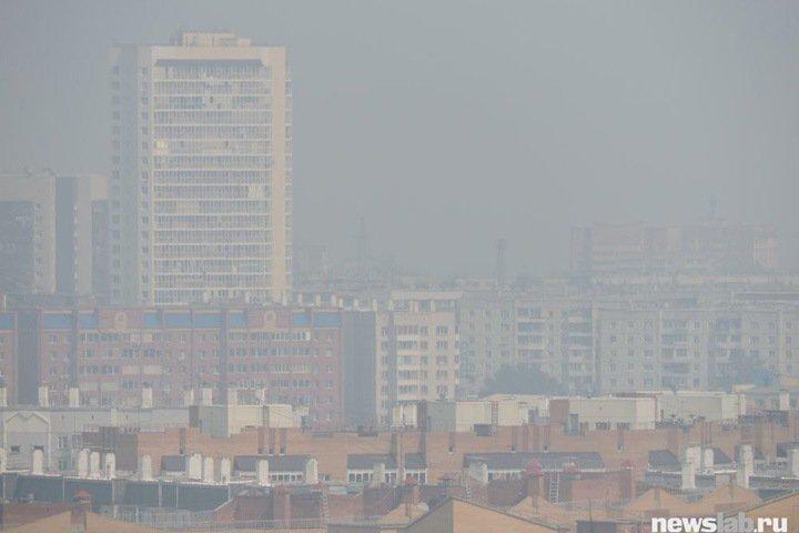 Правительство рассчитывает снизить выбросы в Братске и Красноярске к 2024 году