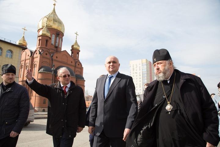 Прокуратуру попросили проверить отмену выборов мэров Кемерова и Новокузнецка