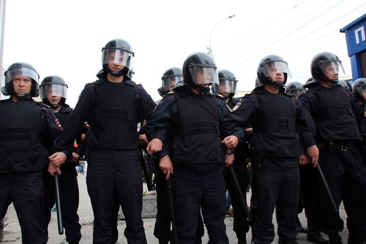 Глава МВД по Новосибирску: «Работа в полиции стала менее привлекательной»