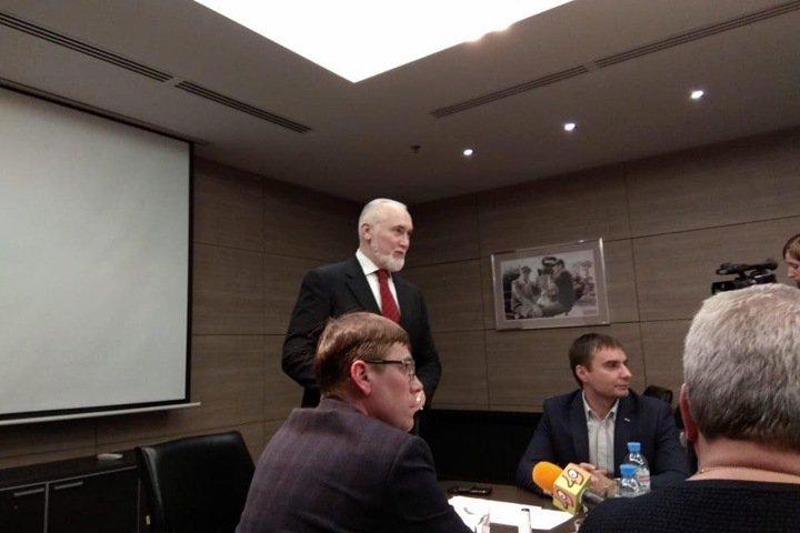 Владелец  новосибирского ТЦ «Восток» заявил, что проверки в режиме «нон-стоп» вредят деловой репутации предприятия