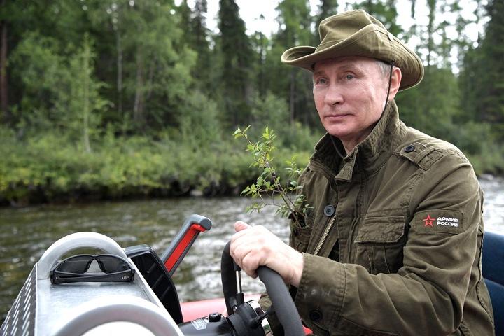 Голикова назвала сибирский регион самым бедным в России