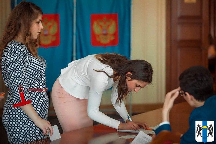 Распространитель Библии, вахмистр казачьего войска и Лимонов выдвинулись в новосибирский молодежный парламент