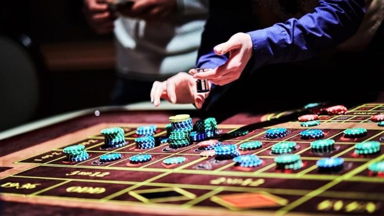 Клуб Vulcan 24 - официальный сайт казино
