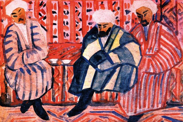 «Русская культура имеет исторически обусловленные права в Средней Азии»