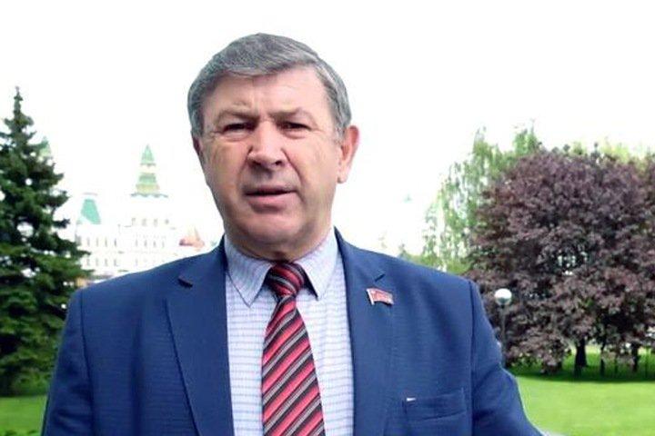 ЦИК решил передать мандат Алфёрова не Грудинину, а красноярскому коммунисту