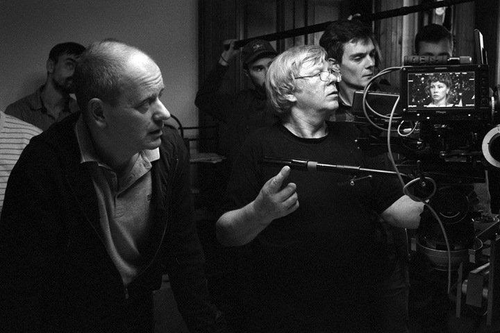 Новосибирский кинотеатр отменил встречу с режиссером Красовским