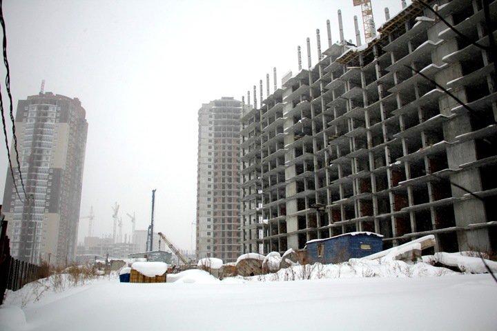 Новосибирская область увеличит объемы строительства в полтора раза
