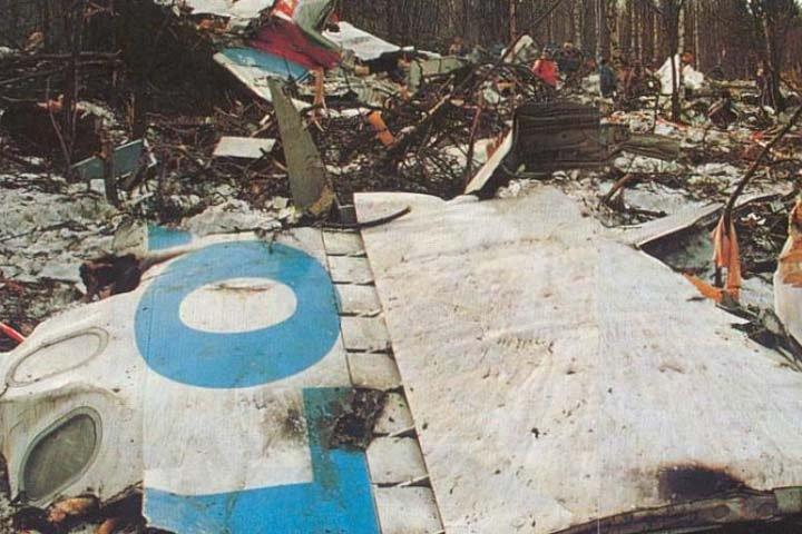 «Держи штурвал, держи!»: 25 лет назад под Междуреченском разбился Airbus A310 с ребенком в кресле пилота