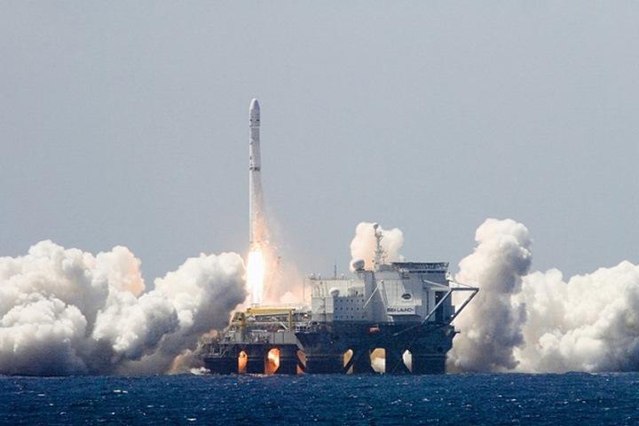 S7 Space расторгнет контракт с украинским «Южмашем» на поставку ракет