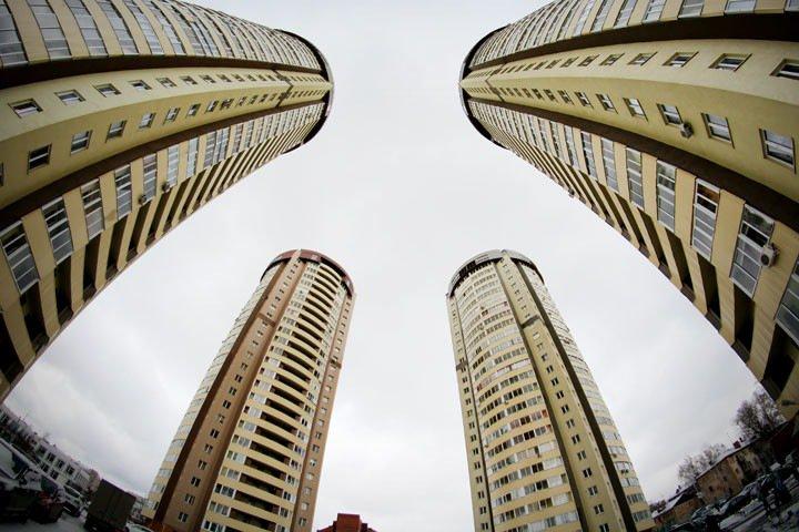 Ипотека недоступна для большей части сибирских семей