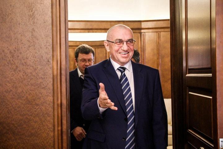 Влиятельный единоросс требует участия партии в выборах мэра Новосибирска