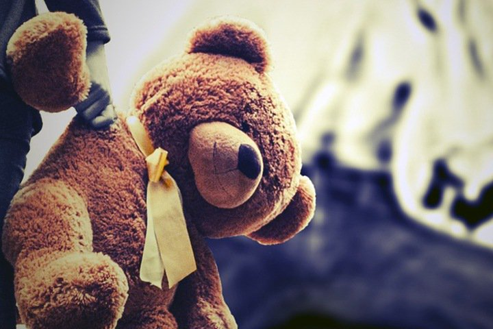 Новосибирский подросток надругался над трехлетней девочкой