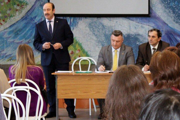 ФАС готовит иск о дисквалификации мэра Рубцовска