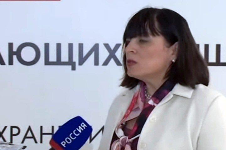 Главный акушер Сибири посоветовала беременным не жить в промышленных регионах на форуме в Кузбассе