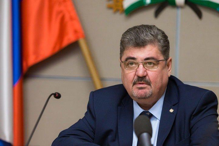 СК отказался завести дело на томского вице-губернатора, купившего госквартиру на льготных условиях
