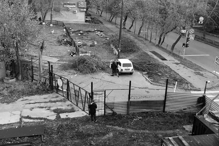 Суд запретил строительство у новосибирского лицея «Надежда Сибири»