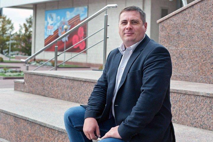 Бекарева заменили на депутата-агрария во главе новосибирского Биотехнопарка