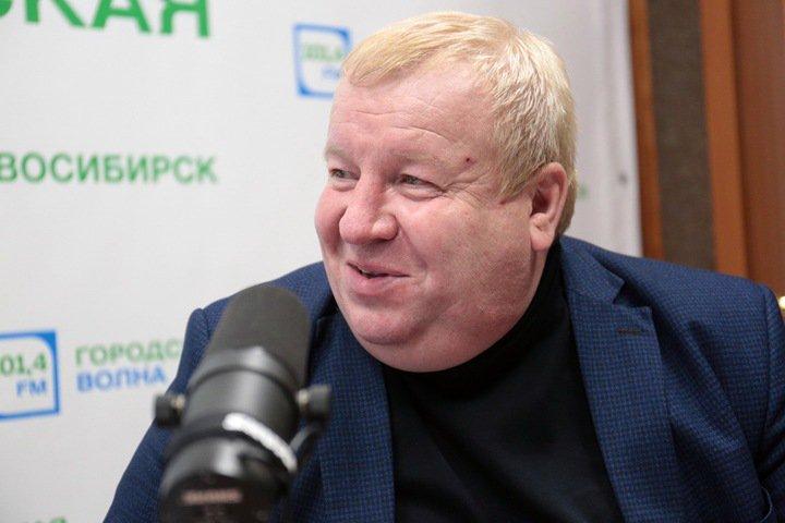 Главный дорожник Новосибирска займется четвертым мостом
