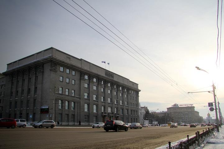 КСП: 300 млн  из бюджета Новосибирска потрачены неэффективно