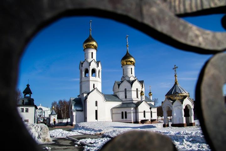 Единственный риэлтор уволилась из православного агентства недвижимости в Новосибирске