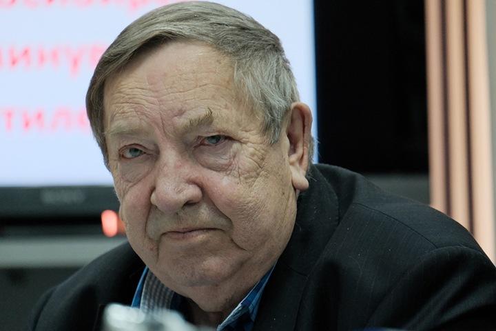 Бывший мэр Новосибирска: «Есть Москва в России, и есть все остальные»