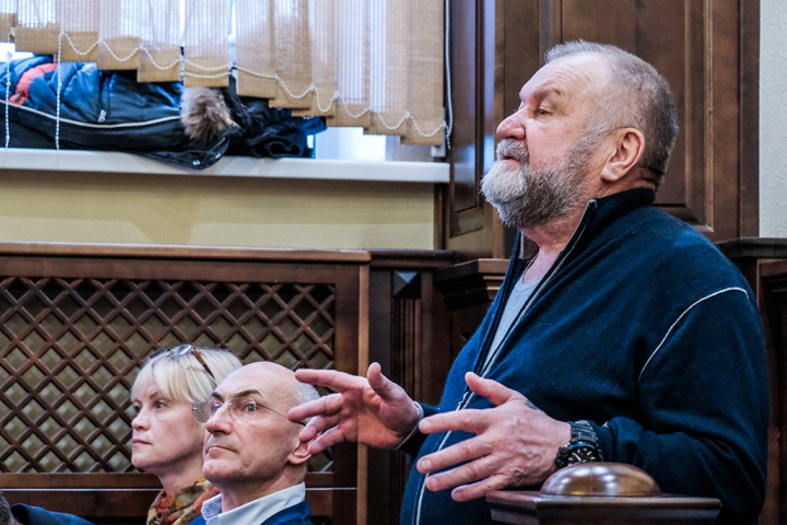 Свидетель: Тулеев надавил на Щукина, чтобы он взял в управление  «Разрез Инской» Юшваева