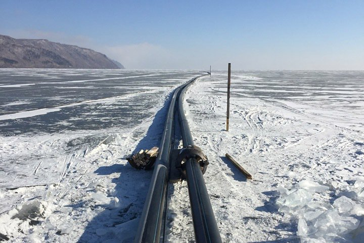 СПЧ о заводе по розливу воды из Байкала для КНР: «Есть серьезные вопросы к его расположению»