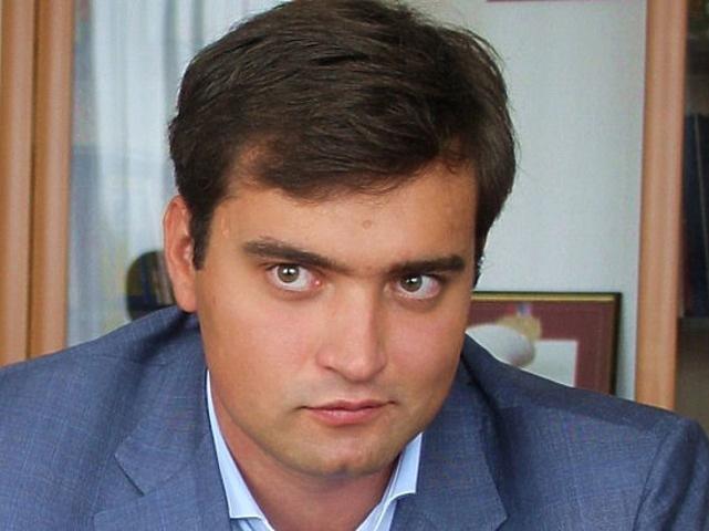 Советник красноярского губернатора задержан по подозрению в мошенничестве