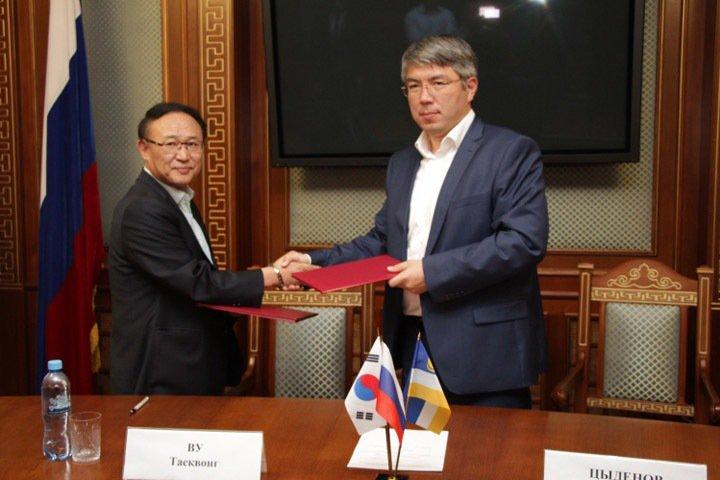 Корейский инвестор: Я попросил российское правительство только об одном — не пускайте китайцев на Байкал!