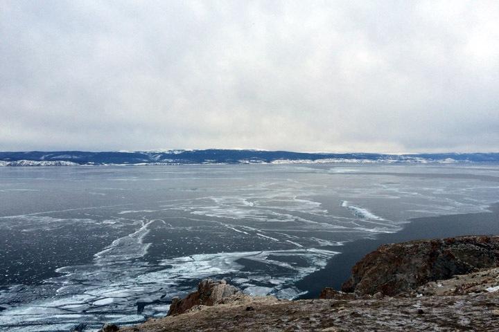 Строительство завода по розливу воды из Байкала в Китай приостановлено