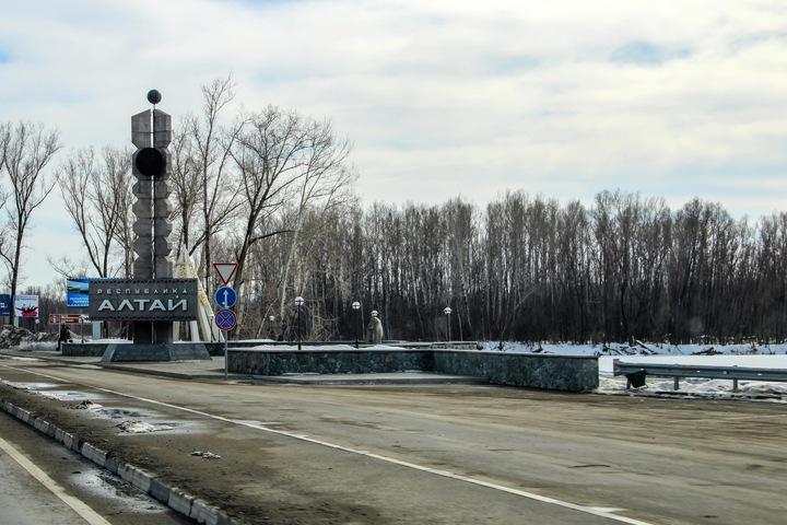 Зампред Сбербанка рассказал о коррупции в Республике Алтай