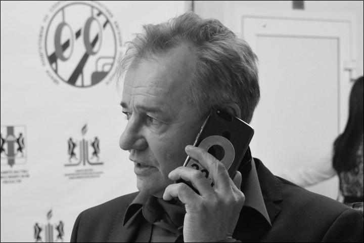 Известный спортивный журналист скончался в Новосибирске