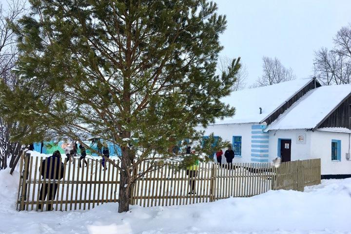 СК заявил о незаконном удерживании пациентов в реабилитационном центре на Алтае