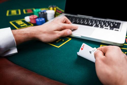 Официальный сайт онлайн казино Вулкан