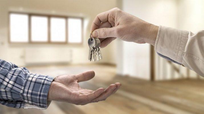 Быстрый и надежный поиск жилья без посредников