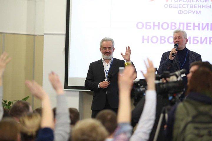 Выборы мэра Новосибирска получают новых кандидатов