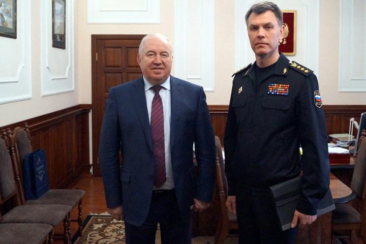 Первый зампред правительства Алтая подал в отставку