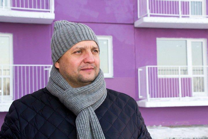 Глава комиссии по градостроительству горсовета Новосибирска объяснил, почему был против проекта на Котовского