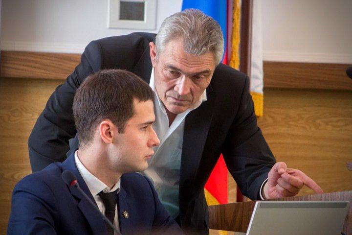 Экс-представитель штаба Ксензова решил идти в мэры Новосибирска против Проничева