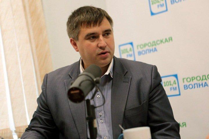 Коммунисты получили новый пост в новосибирском заксобрании