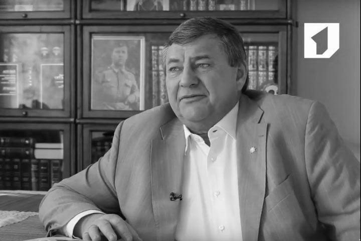 Скончался бывший глава Хакасии Алексей Лебедь