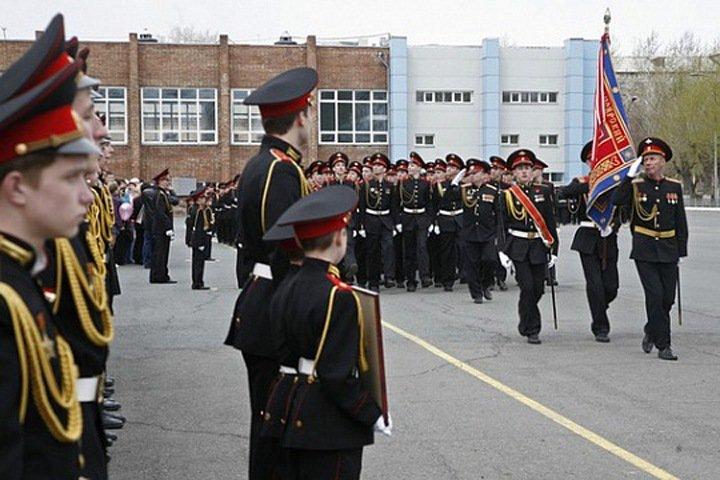 Красноярские кадеты отравились перед контрольными работами