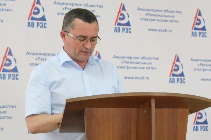 СК попросил арестовать экс-главу новосибирской «РЭС» по делу Абызова