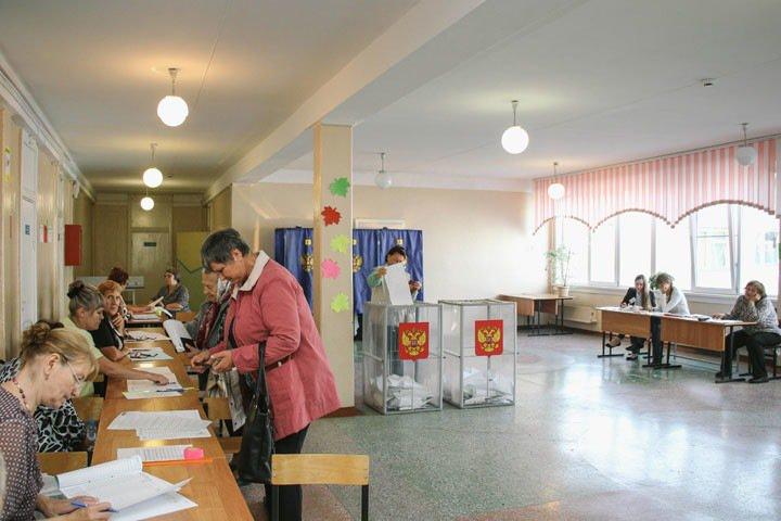 Единороссы предложили отменить выборы депутатов новосибирских райсоветов