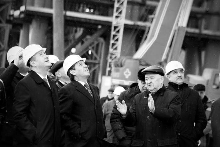 Кредиторы заключили мировое соглашение с экс-владельцами «Сибмоста»