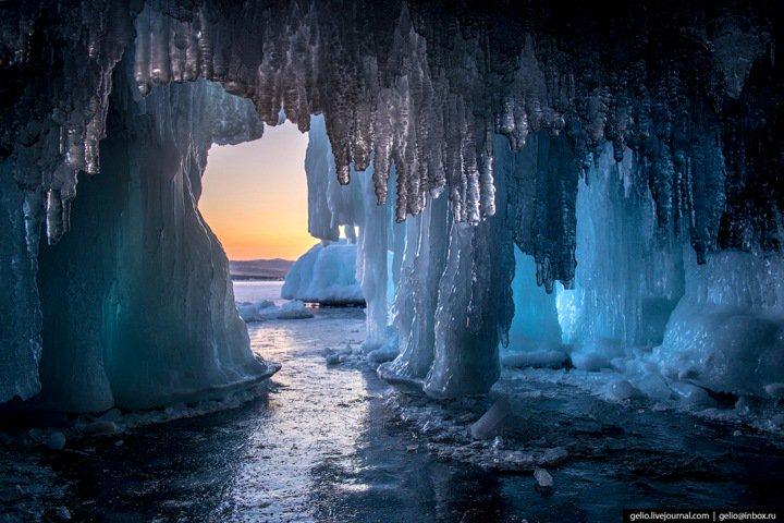 Сибирские ученые выступили за изменение нормативов сброса стоков в Байкал