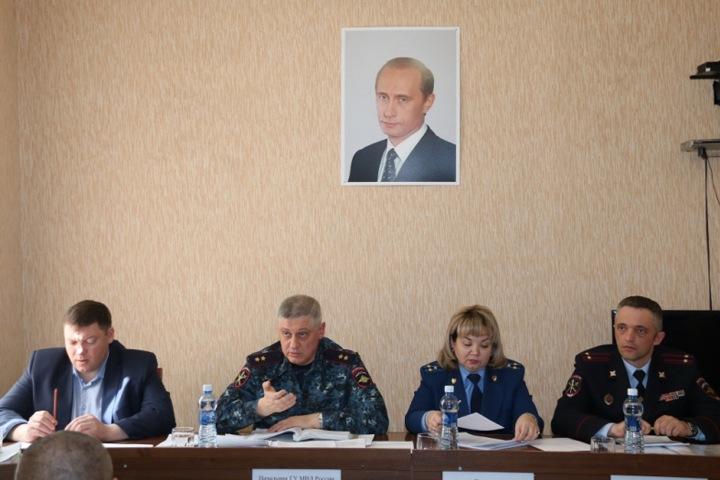 Новосибирская полиция заказала устройство для защиты от прослушки